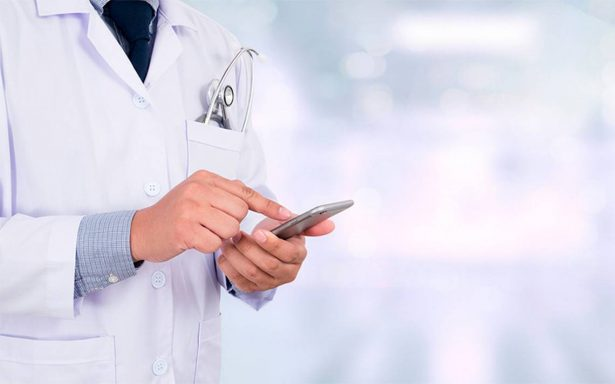 Generación millennial agenda cita con el doctor vía internet
