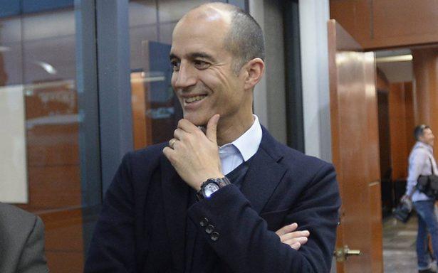 Cantú confirma a Osorio hasta 2022