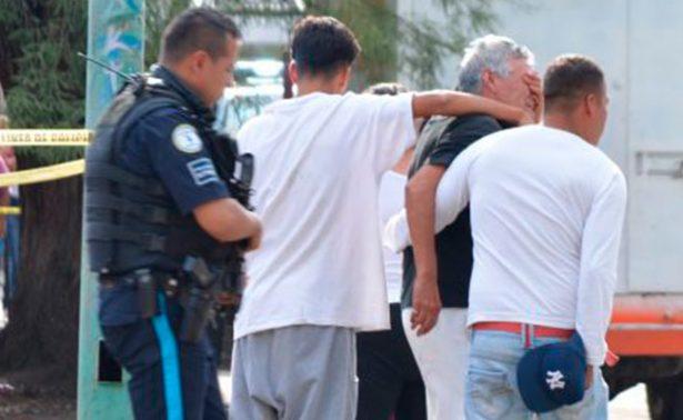 Masacran a familia en León: una embarazada asesinada
