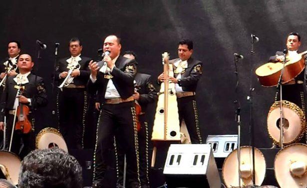 El Mariachi Vargas se pone sinfónico