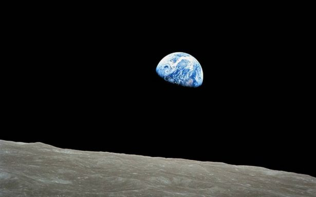 La vida en la Tierra pudo haber sido sembrada ¡desde el espacio!