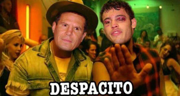 """El ganador de la pelea """"Canelo"""" vs Chávez, ¡los memes!"""