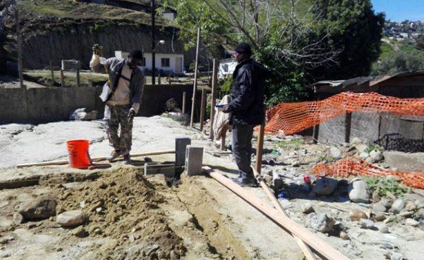 1300 haitianos buscan regularizar su residencia en México