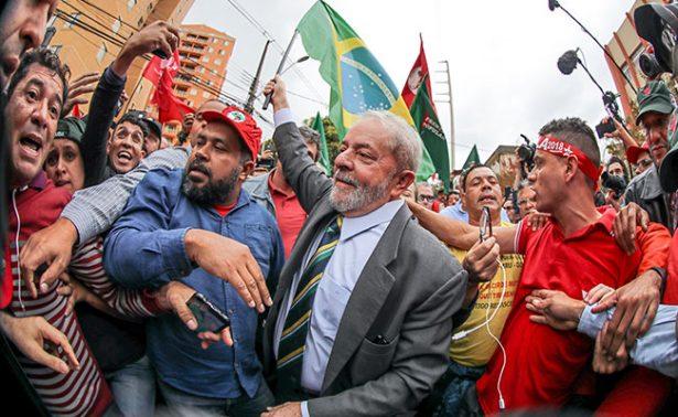 Lula da Silva anuncia que volverá a buscar presidencia de Brasil