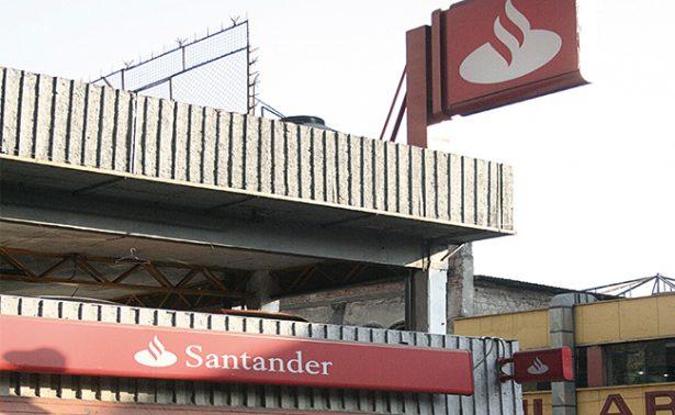 Santander eleva expectativa de crecimiento económico para México