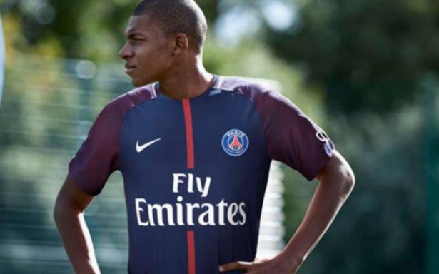 ¡Inicia el cuento de hadas! Mbappé llega al PSG