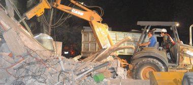 Alista Peña Nieto mensaje a la nación luego de terremoto