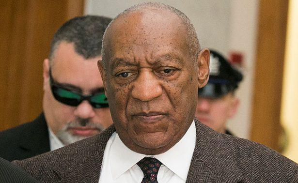 Podrían abrir nuevo juicio a Bill Cosby