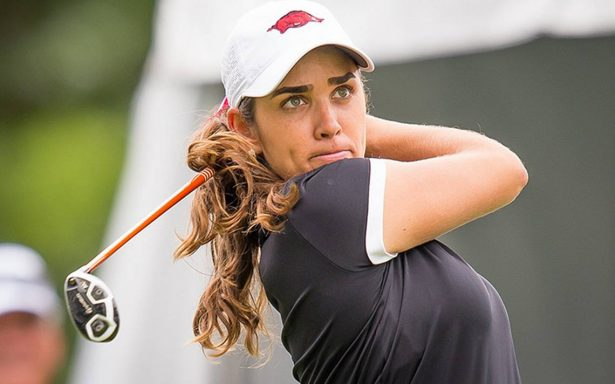 María Fassi domina en el torneo Lady Puerto Rico Classic