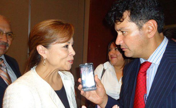 Mi trabajo en Juntos Podemos, es  legal, no tengo fundación: Josefina