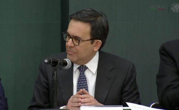 México y Canadá buscarán incrementar comercio einversiones