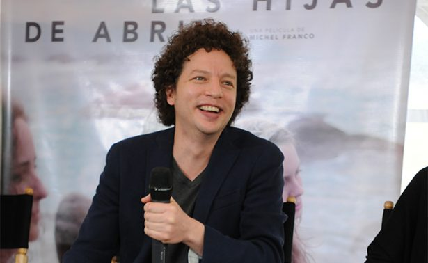 """""""Las Hijas de Abril"""", se estrena en Cannes"""