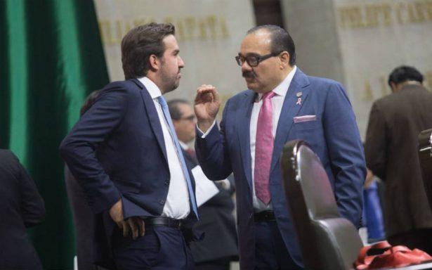 A la baja, confianza y credibilidad de instituciones: Ramírez Marín