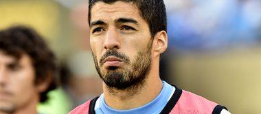 ¡Alerta en Uruguay! Luis Suárez se lesiona y es duda para amistosos