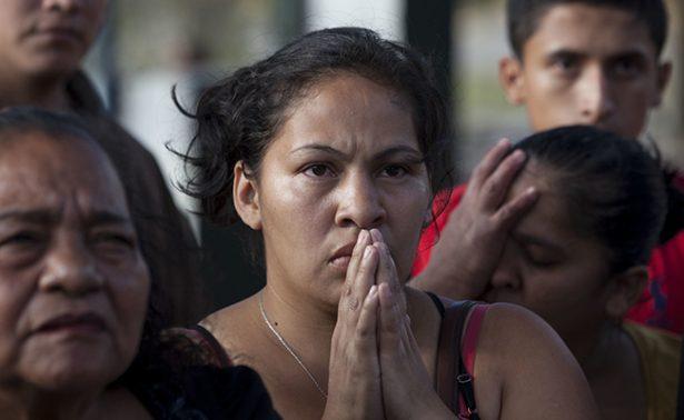 Guatemala llora a 20 niñas que murieron en incendio de un centro de menores