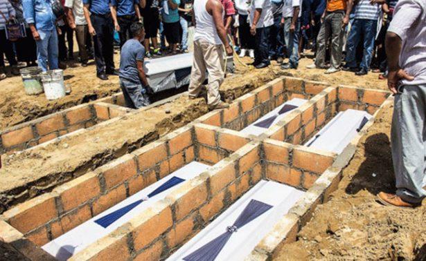 """Detienen al """"Comandante H"""", jefe zeta en Veracruz"""