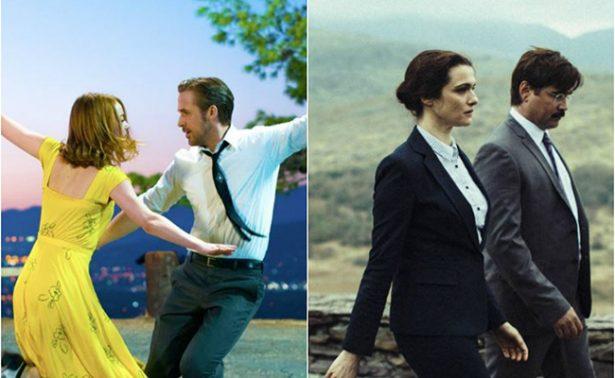 ¿Cuáles son las mejores películas del 2016?