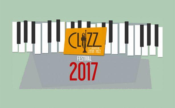 Continental Latin Jazz Festival México 2017