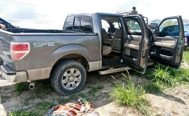 Confunden vehículos y acribillan a niño en Reynosa