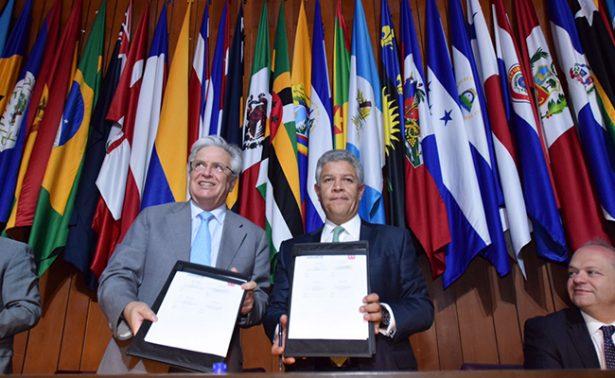 Infonavit y ONU colocan a la vivienda como objetivo de Desarrollo Sostenible