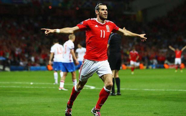 Gales, confirmado para despedir al Tricolor en Estados Unidos