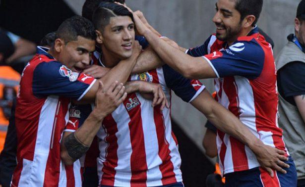 Chivas 2 -1 Tigres | Así ganó el rebaño su 12vo campeonato