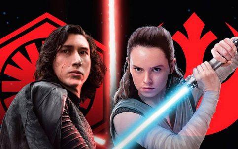 "La fuerza la acompañó: ""Star Wars: The Last Jedi"" lidera taquilla de EU"