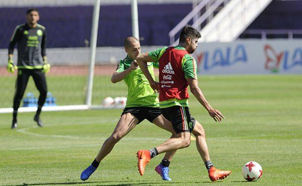 Hoy, la Selección Mexicana cierra preparación