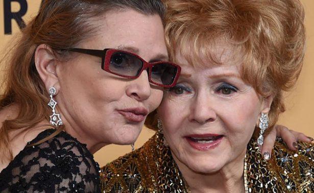"""Venderán casa y pertenencias de Carrie Fisher, la eterna """"Princesa Leia"""""""