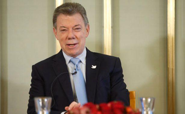 Odebrecht admite pago de 1 mdd para campaña de Juan Manuel Santos