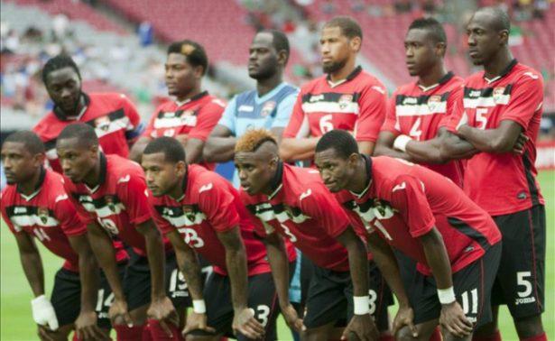 🔵 #EstoAzul analiza a Trinidad y Tobago, el próximo rival de México