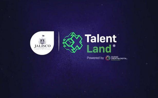 Amazon, Google, Uber y otras empresas de innovación llegarán a Jalisco en Talent Land 2018