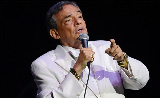 José José pide que oren por él; confirma cáncer de páncreas