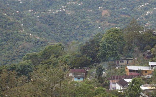 Lluvias dejan 3 muertos en Oaxaca; entre ellos 2 menores