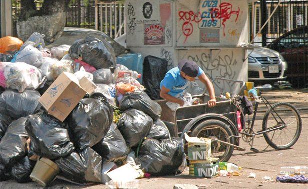 En primera etapa, no habrá sanciones por nueva separación de basura: Müller