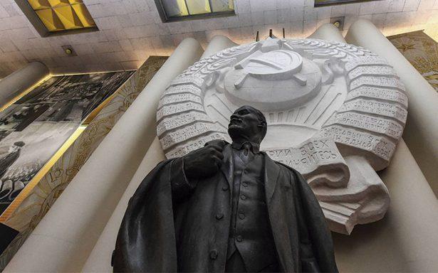 Mausoleo del líder socialistas Lenin permanece en incertidumbre