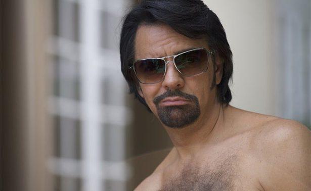 La pasión es lo que hace muy sexys a los latinos: Derbez
