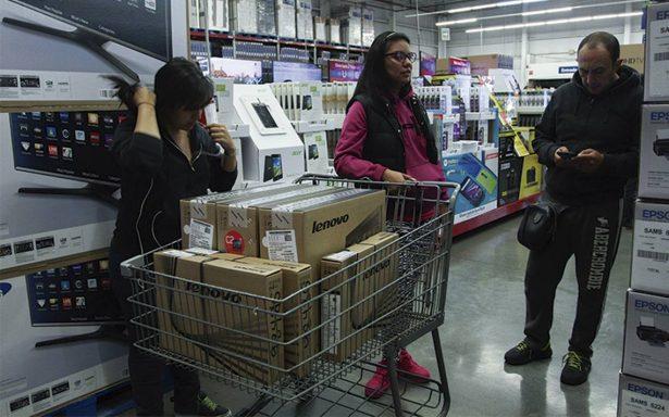 Derivado del sismo de septiembre, inflación rompe 14 meses de alza