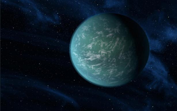 Científicos rusos, turcos y japoneses descubren nuevo exoplaneta