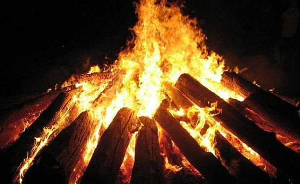 Mujer muere quemada durante macabro ritual religioso en Nicaragua