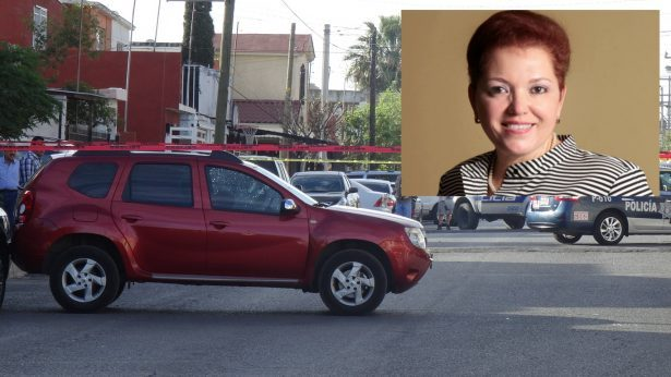 Vinieron de la Sierra a matar a periodista Miroslava Breach