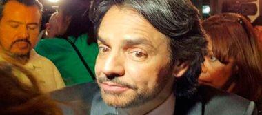 Exchofer de Eugenio Derbez planeó robo en casa del actor