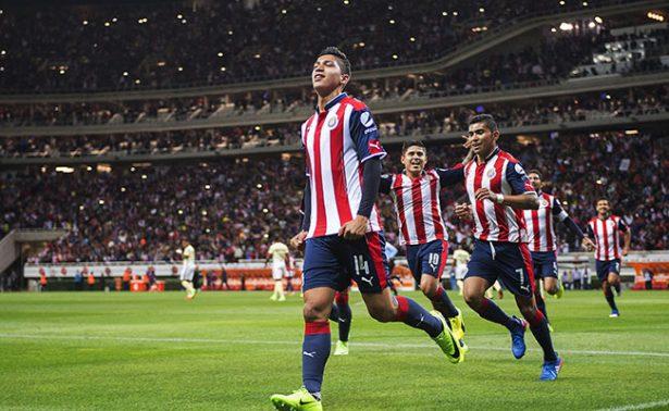 Chivas, por  el doblete en la Liga y la Copa