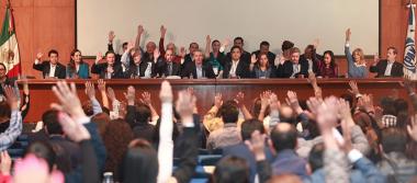 Con Mancera dentro, PAN ratifica lista de plurinominales al Senado