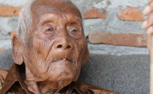Muere el hombre más longevo del mundo a los 146 años