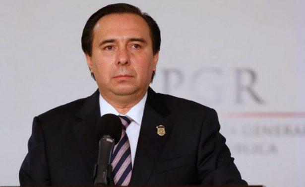 PGR investiga a Tomás Zerón por caso Ayotzinapa: SFP