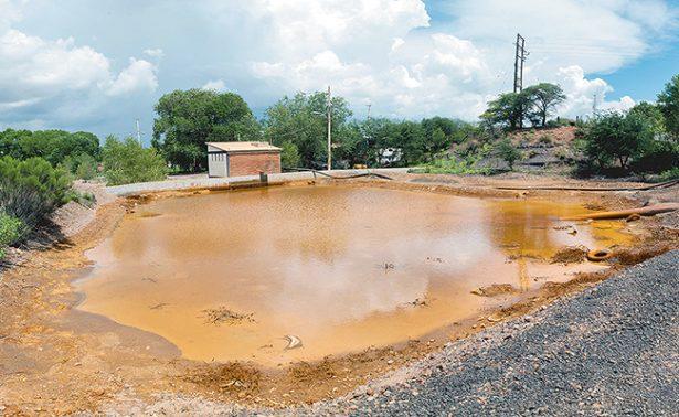 En Cananea pobladores transforman chatarra en cobre