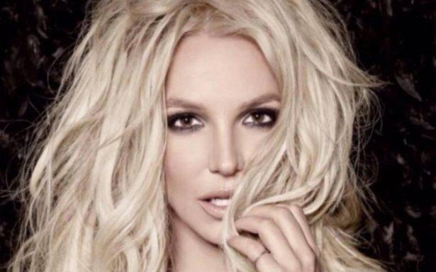 Britney Spears sube fotografía a Instagram sin maquillaje y sin retoques