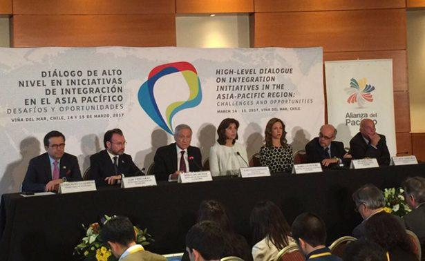 Guajardo se reúne con países de región Asia-Pacífico para fortalecer comercio