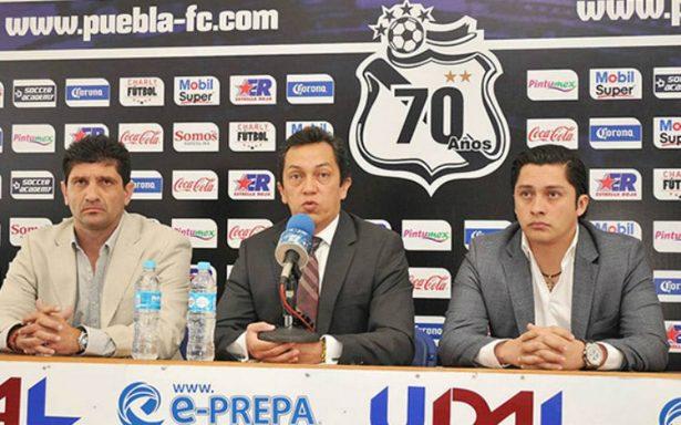 ¡Cambio en la Angelópolis! El Puebla tiene nuevos dueños